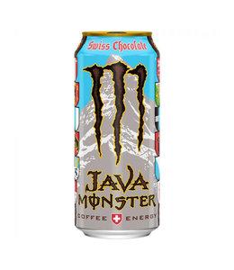 Monster Swiss Chocolate