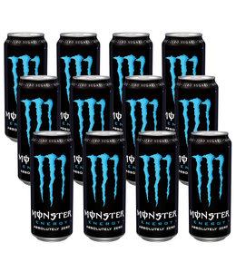Monster Absolutely Zero 12x500ml