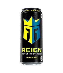 Reign Lemon Headz