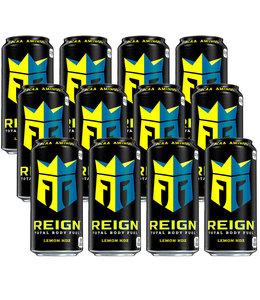 Reign Lemon Headz 12x500ml