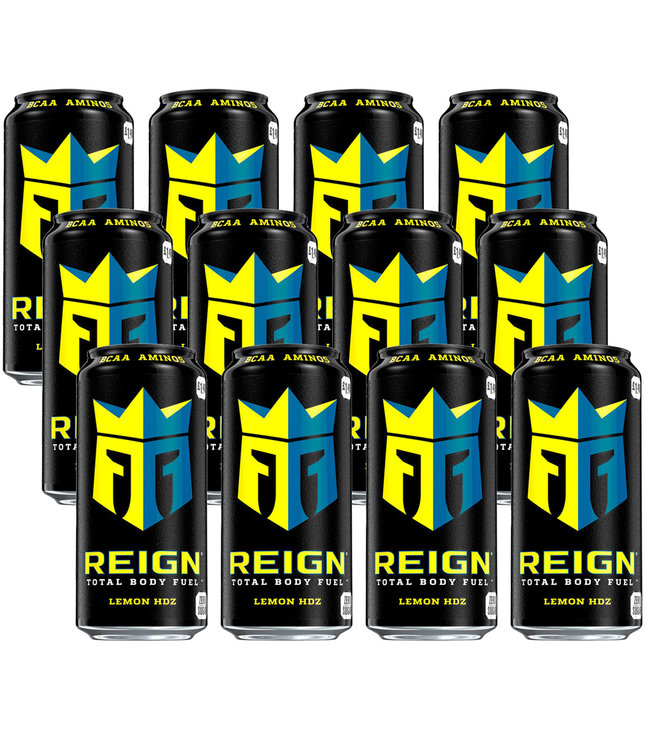Reign Lemon Headz Tray