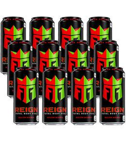Reign Melon Mania 12x500ml