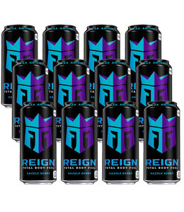 Reign Razzleberry 12x500ml