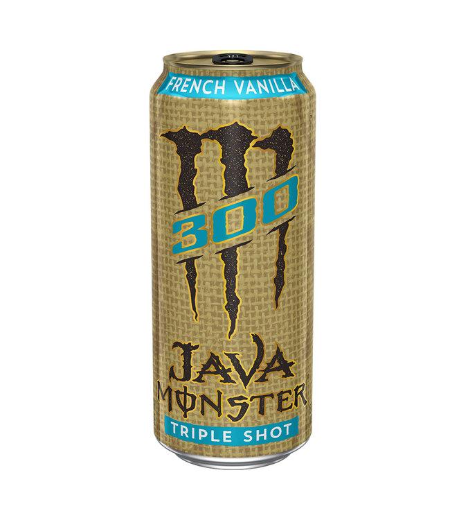 Monster Java French Vanilla