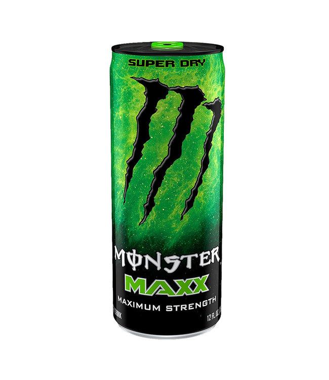 Monster Energy Maxx  Super Dry