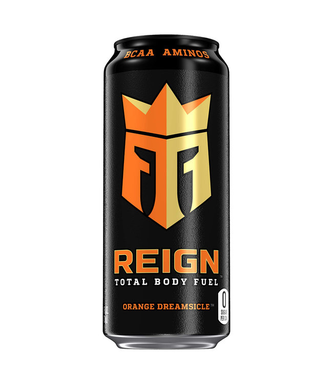 Reign Orange Dreamsicle