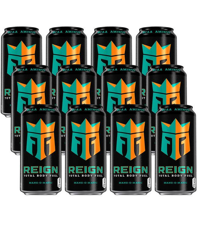 Reign Mang-O-Matic 12x473ml