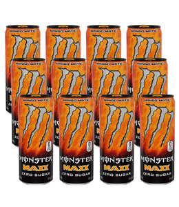 MAXX Mango Matic 12x355ml