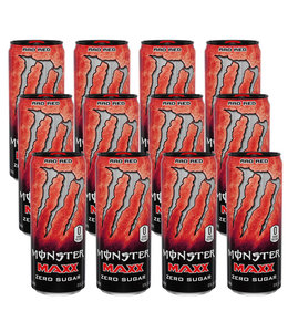 MAXX Rad Red 12x355ml