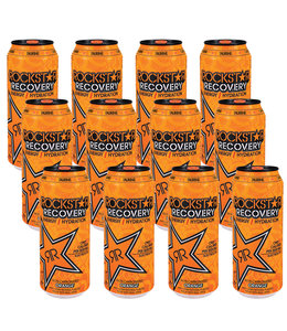 Recovery Orange 12x473ml