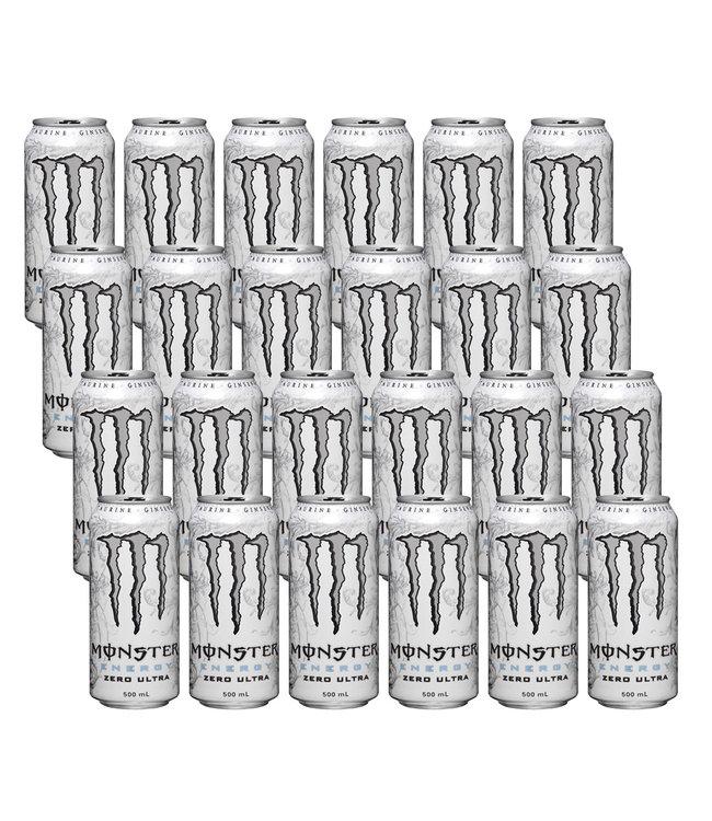 Monster Energy Ultra Zero Tray
