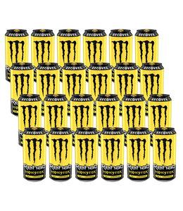 Recover Lemonade 24x473ml