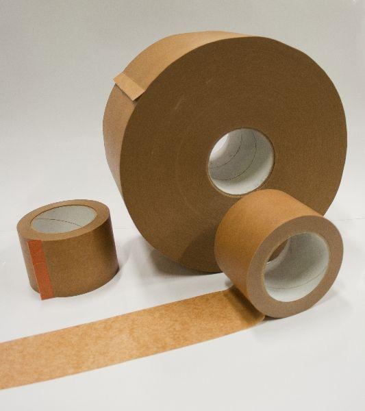 Papier gedruckt Band 50 mm