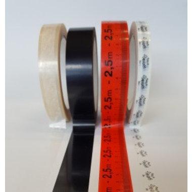 largeur du rouleau: 19 mm