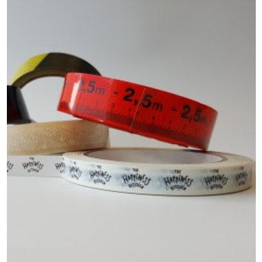 Rollenbreite: 25 mm