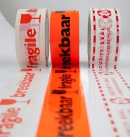 PVC-Bänder 38 mm farbig gedruckt