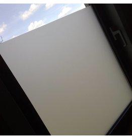 Échantillons de film de sablage