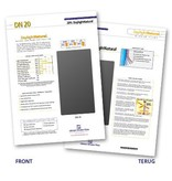 Láminas de protección solar