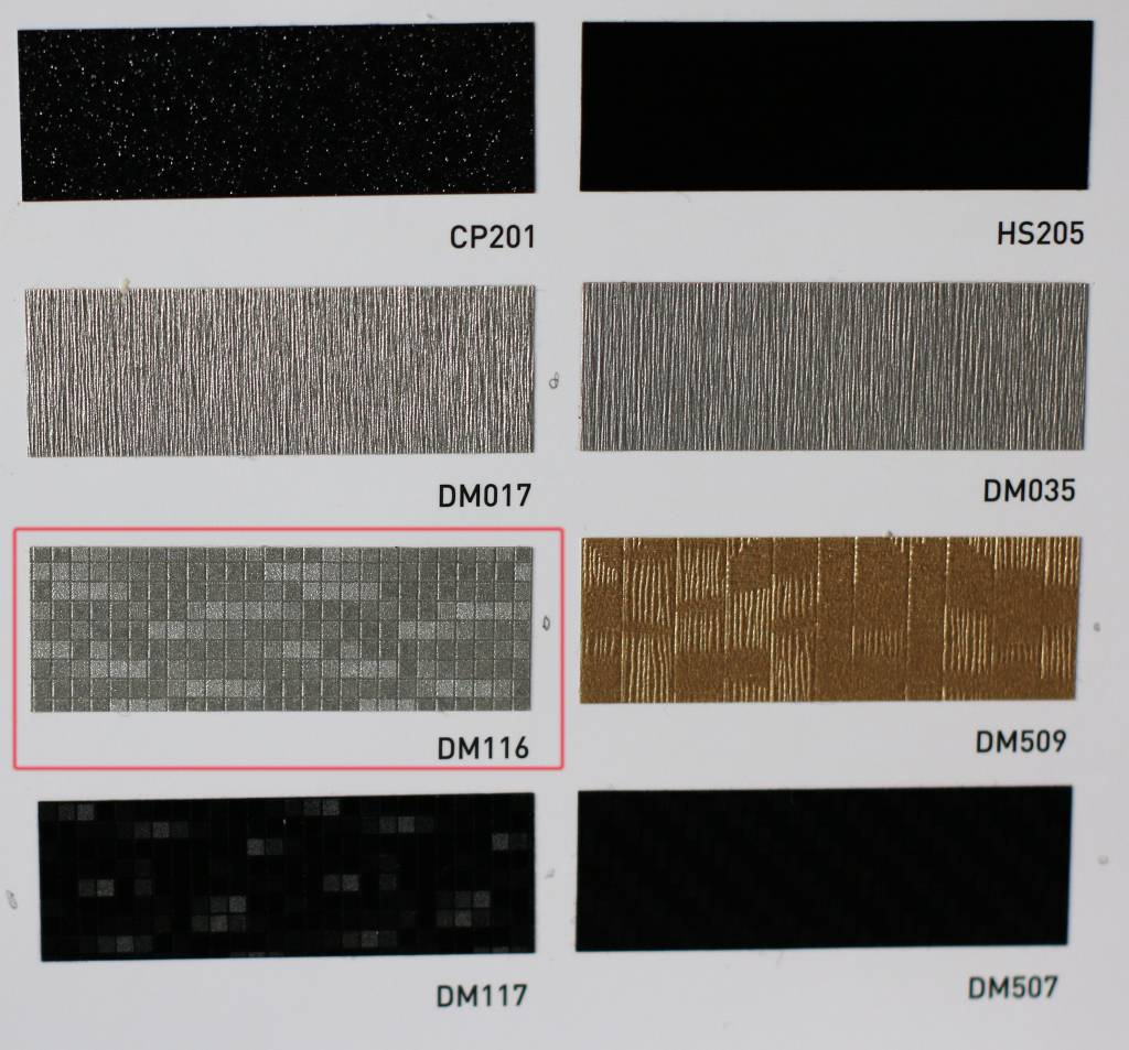 Texture DM116