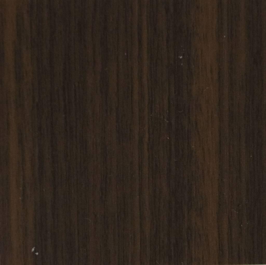 Interieurfolie Dark Brown Walnut