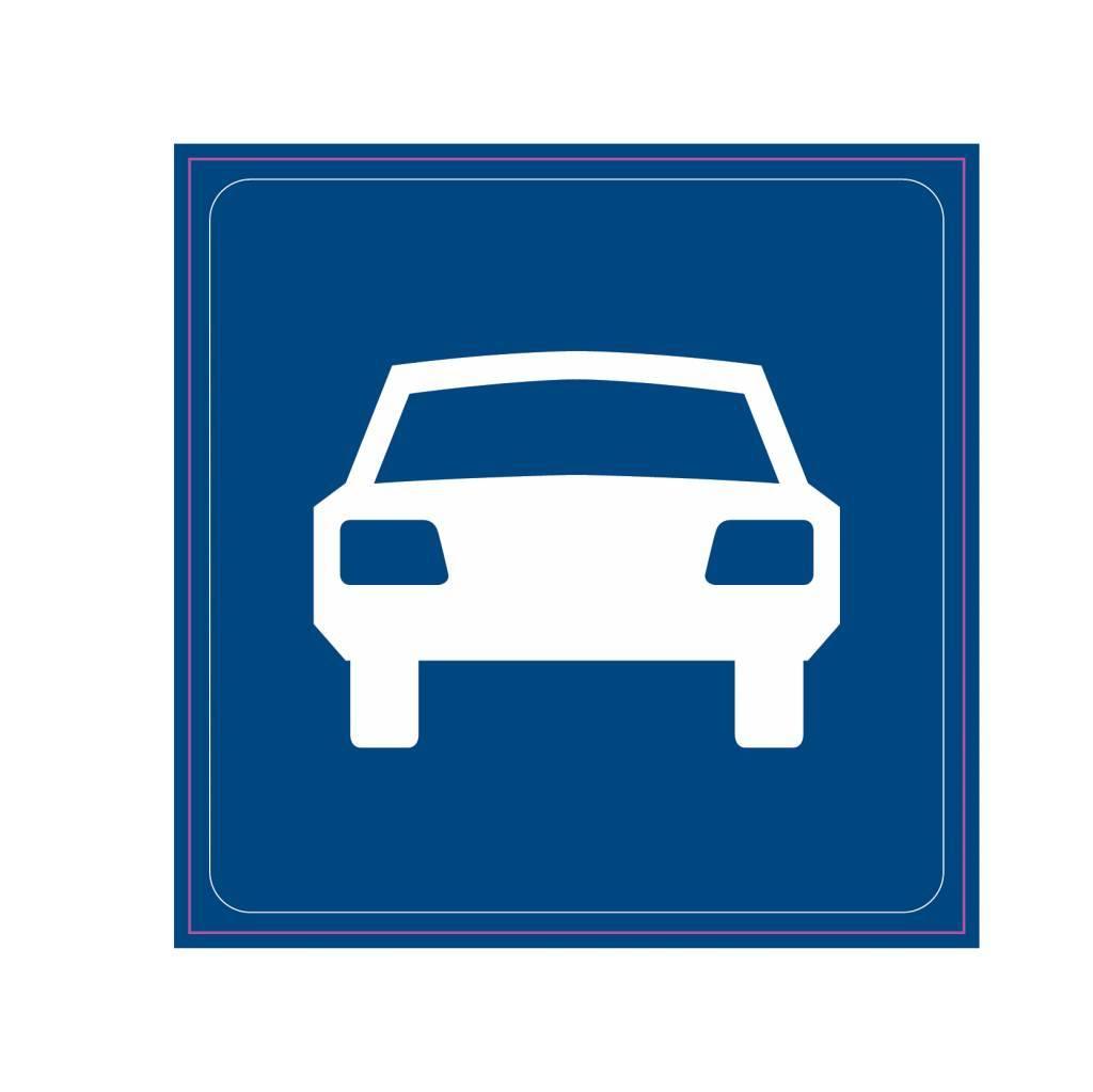 Autoweg