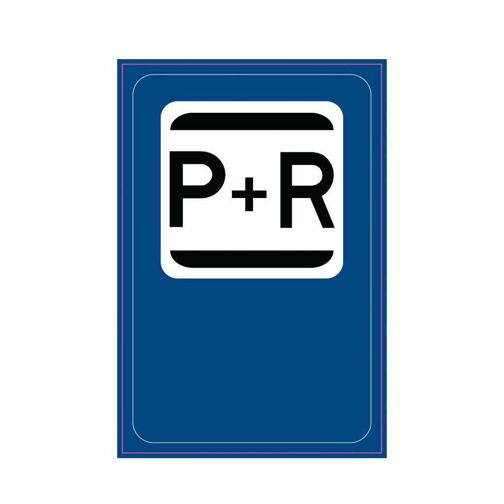 Parkeergelegenheid ten behoeve van het openbaar vervoer