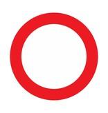 Durchfahrtsverbot für Fahrzeuge aller Art