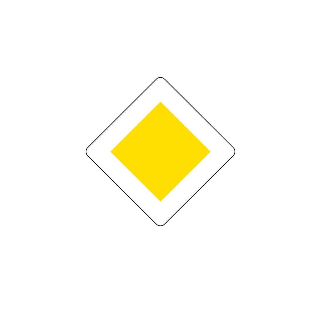 Voorrangsweg