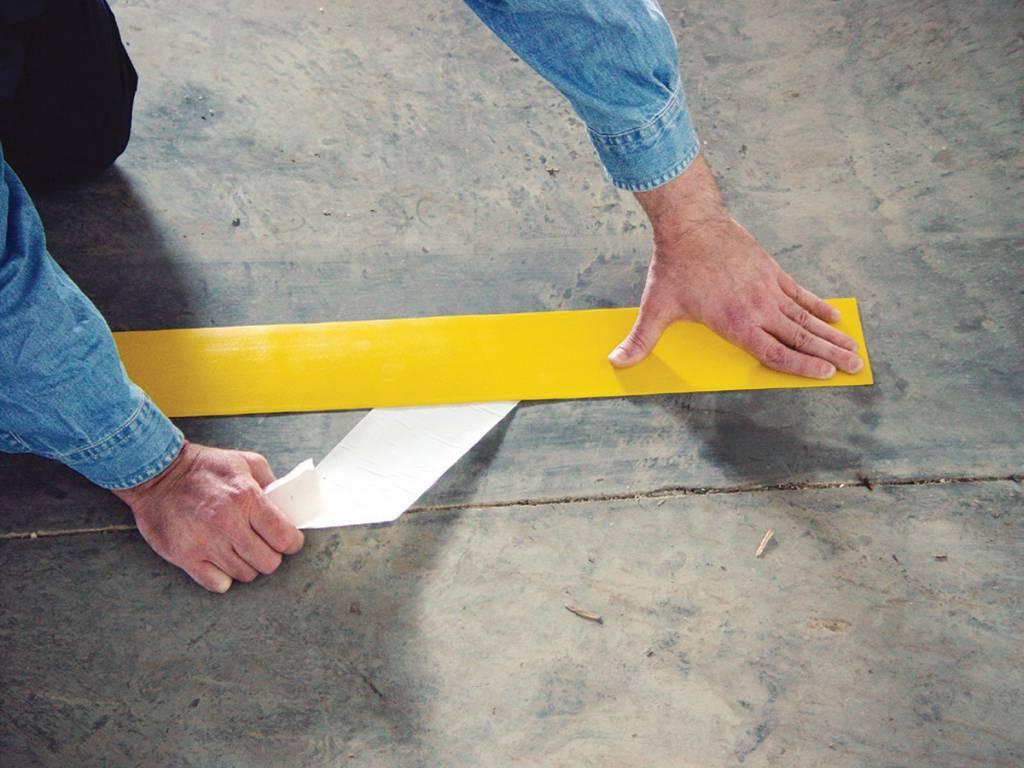 Ligne de plancher Mean Lean