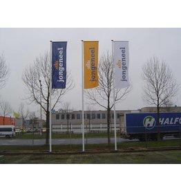 Flagpole für Landesflagge - Copy - Copy - Copy - Copy
