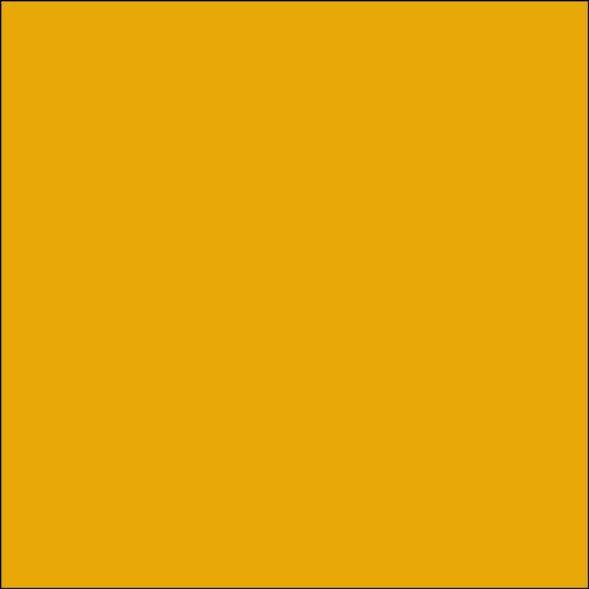 Oracal 631: Signaal geel Mat RAL 1003