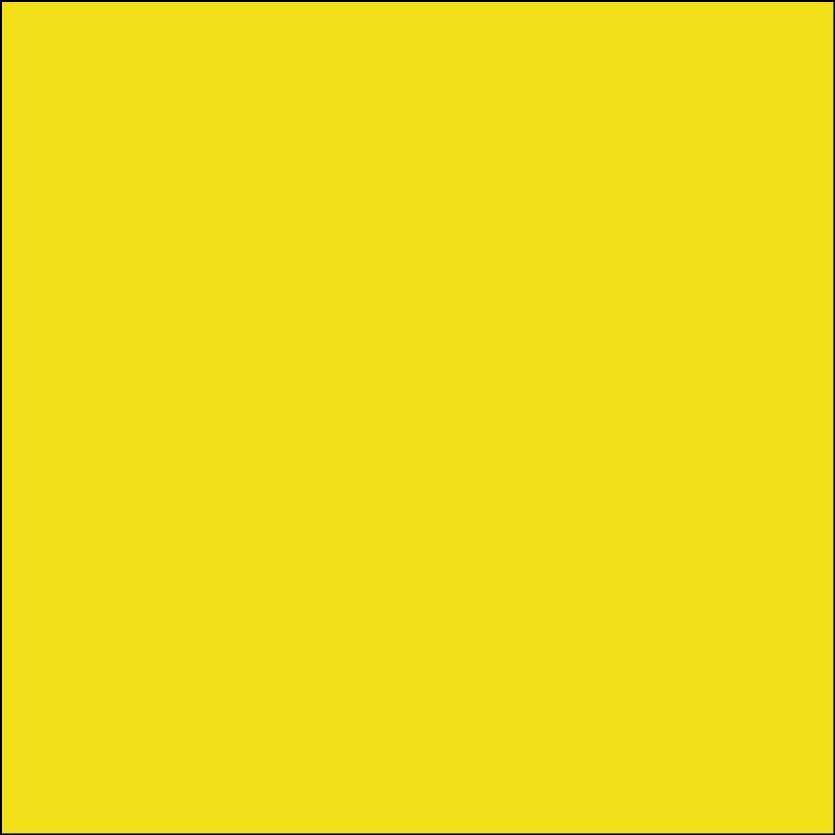 Oracal 631: amarillo limonero Estera