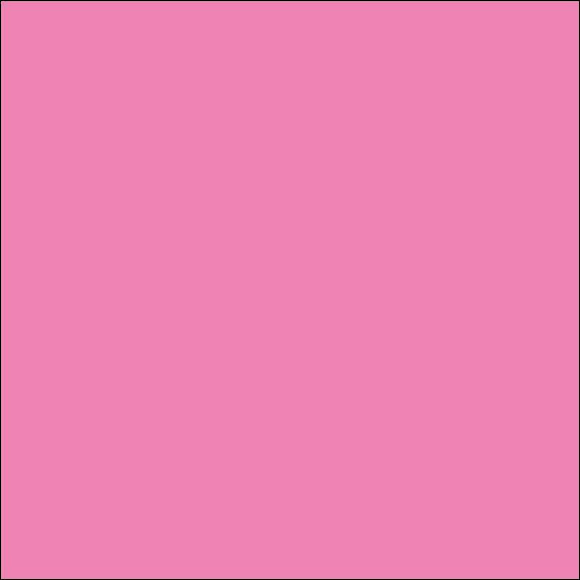 Oracal 631: rosa clara Estera