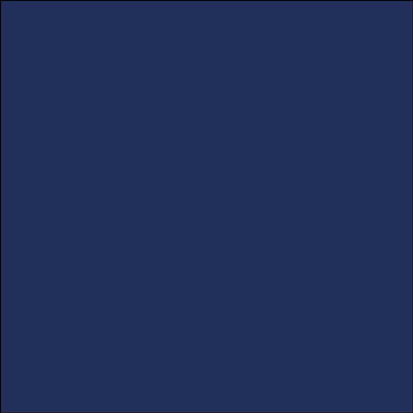 Oracal 631: azul oscuro Estera