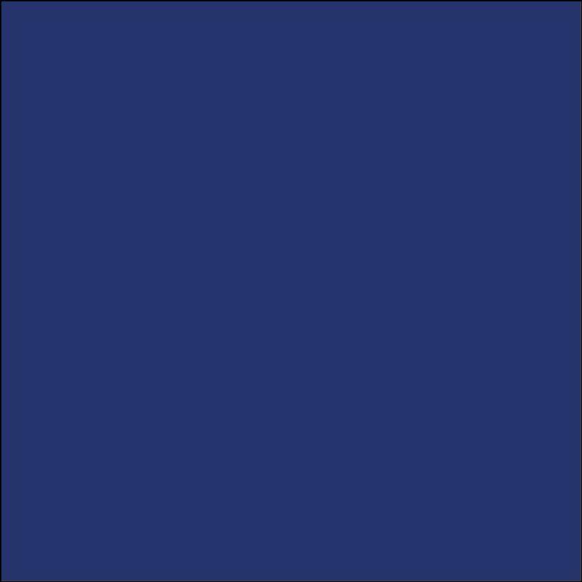 Oracal 631: King blue Mat