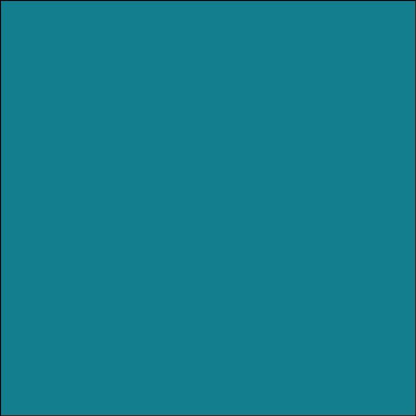 Oracal 631: turquesa azul Estera