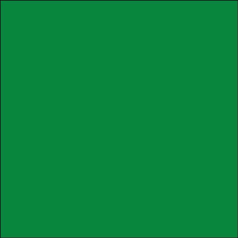 Oracal 631: verde claro Estera