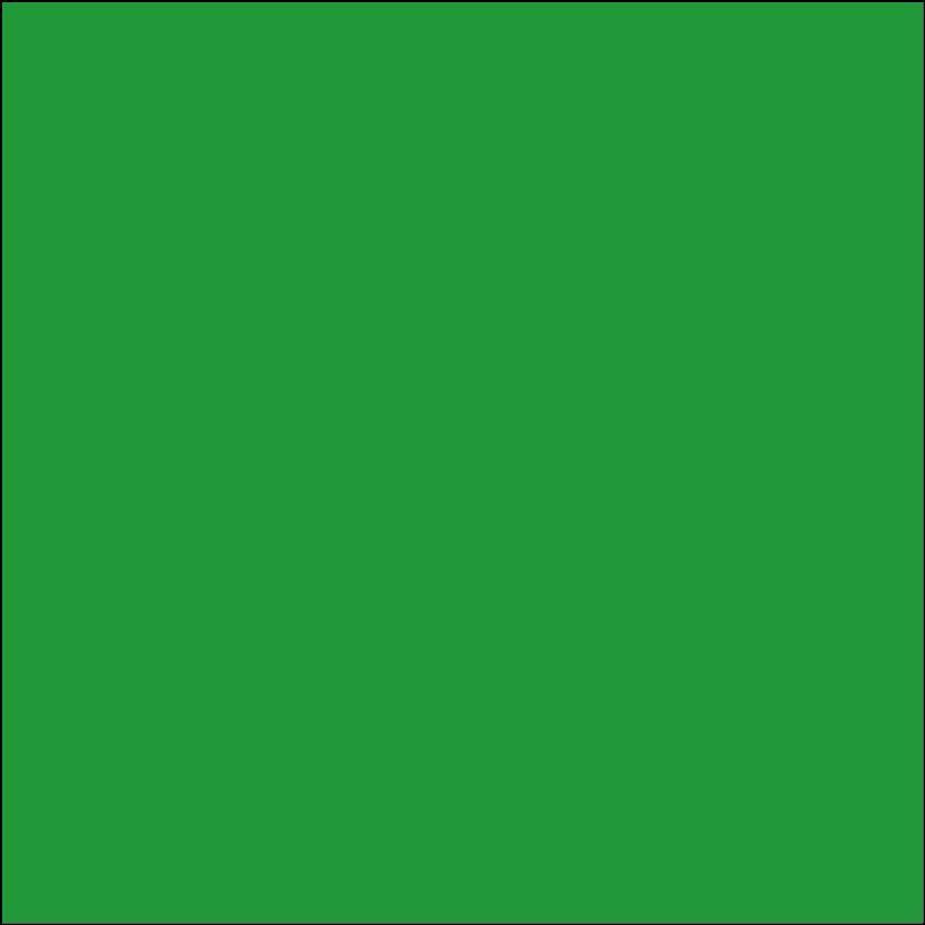 Oracal 631: verde amarillento Estera