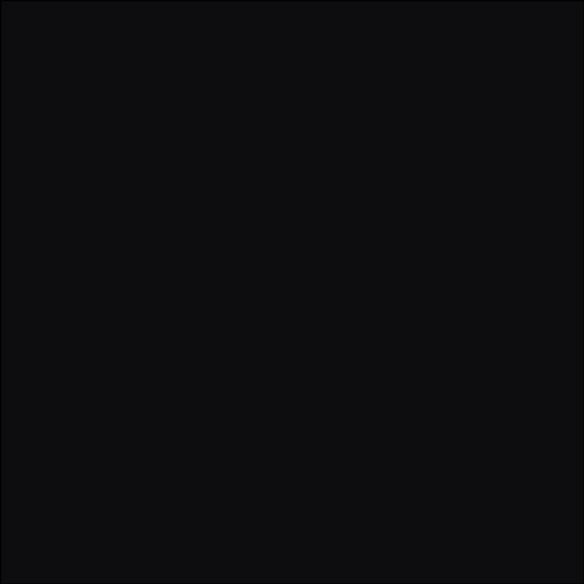 Oracal 631: negro Estera