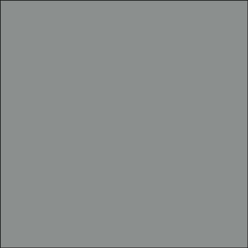 Oracal 631: Middel grijs Mat RAL 7042