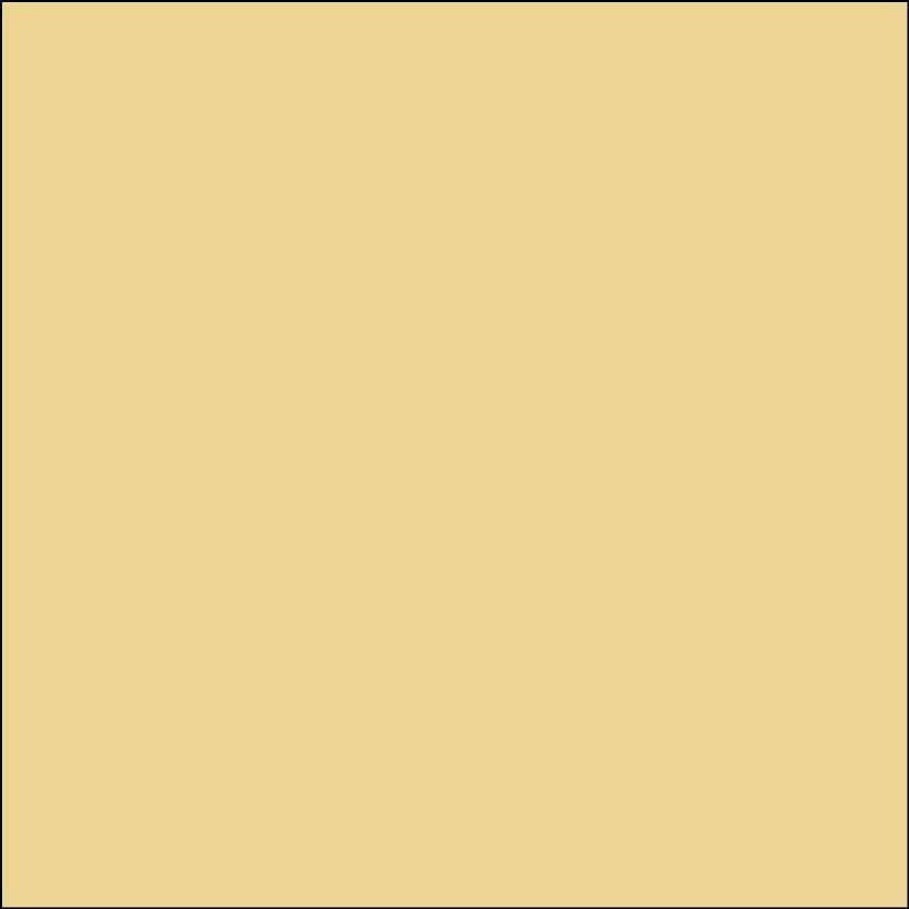 Oracal 651: Creme RAL 1014