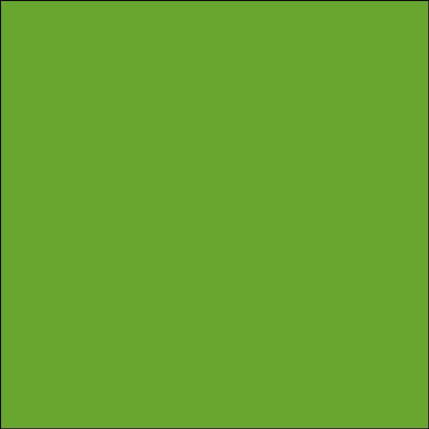 Oracal 651: Lime groen