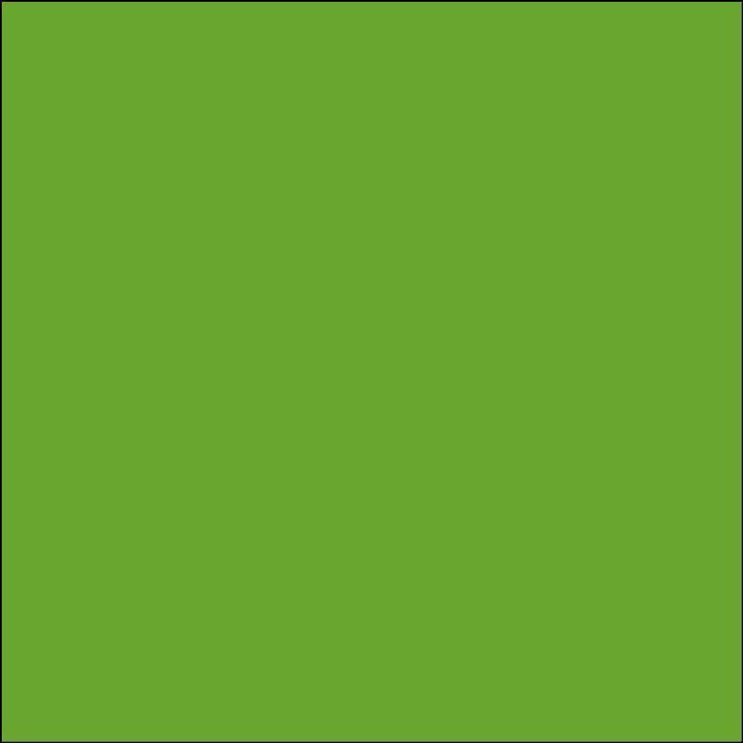 Oracal 651: verde suave