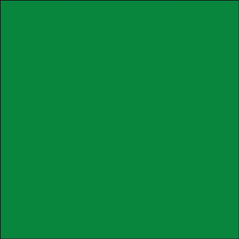 Oracal 651: Licht groen