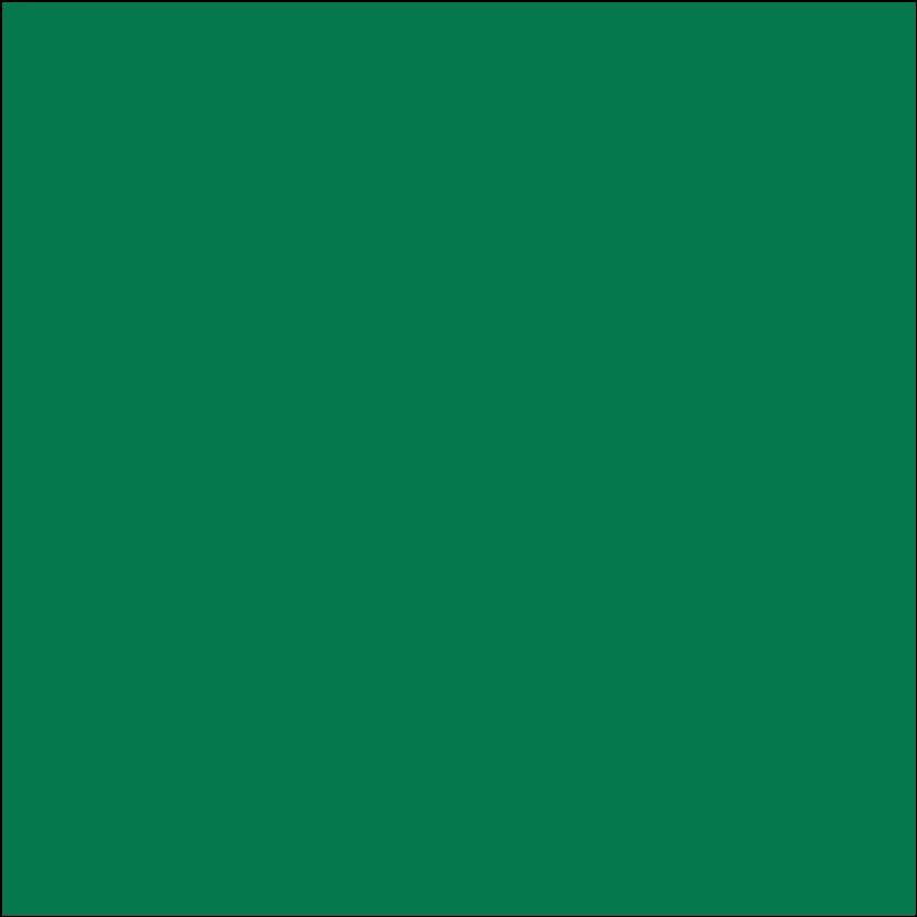 Oracal 651: Groen RAL 6029