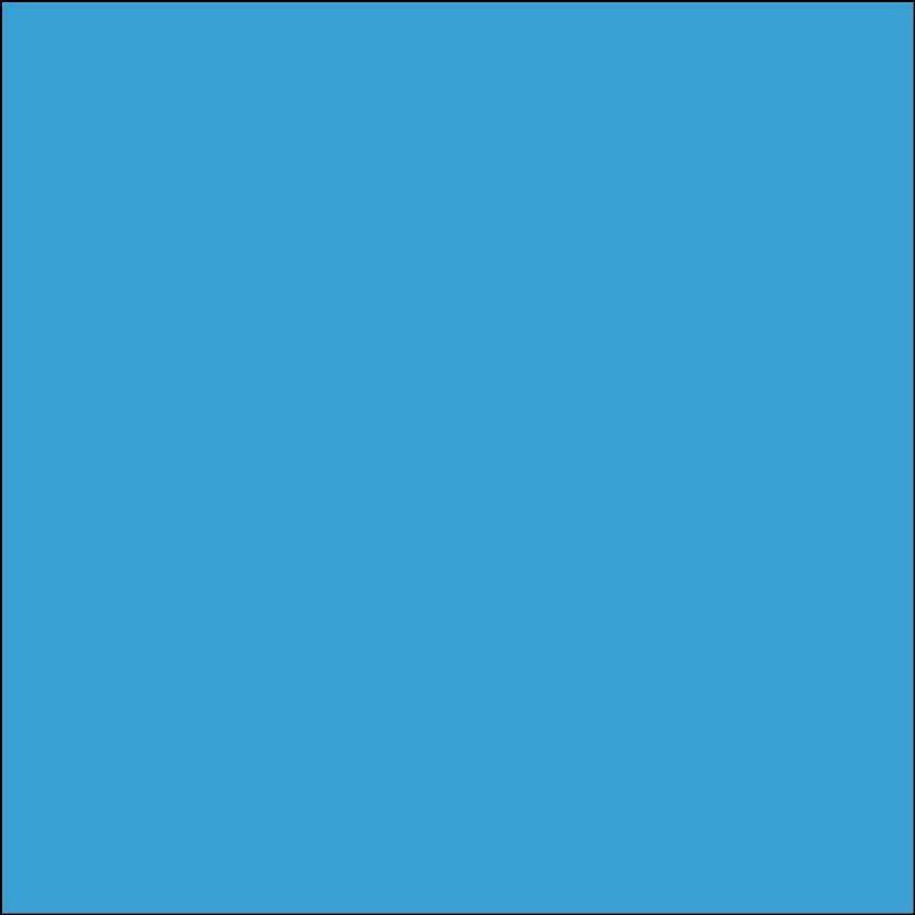 Oracal 651: Ice blue