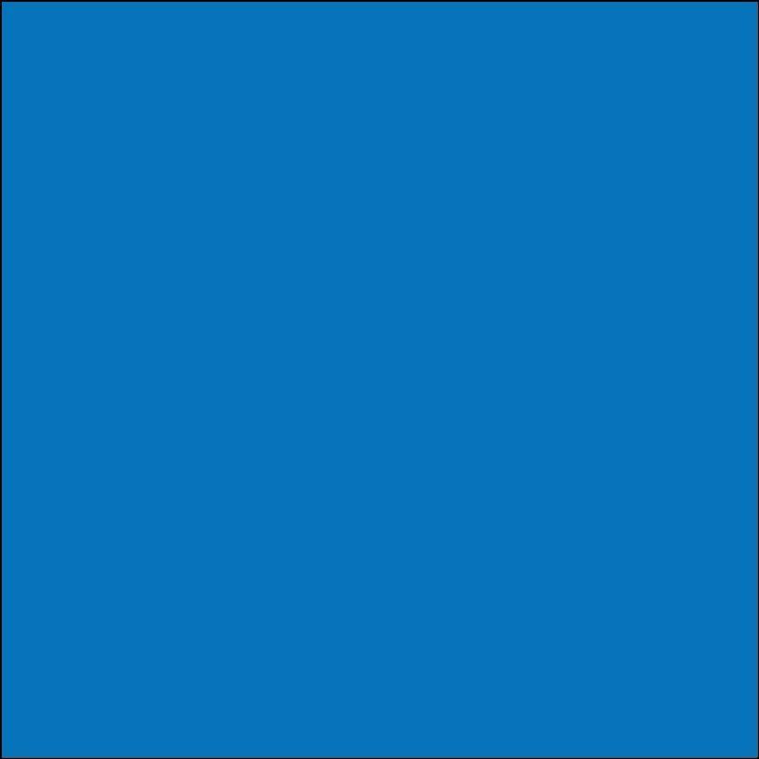Oracal 651: himmelblau