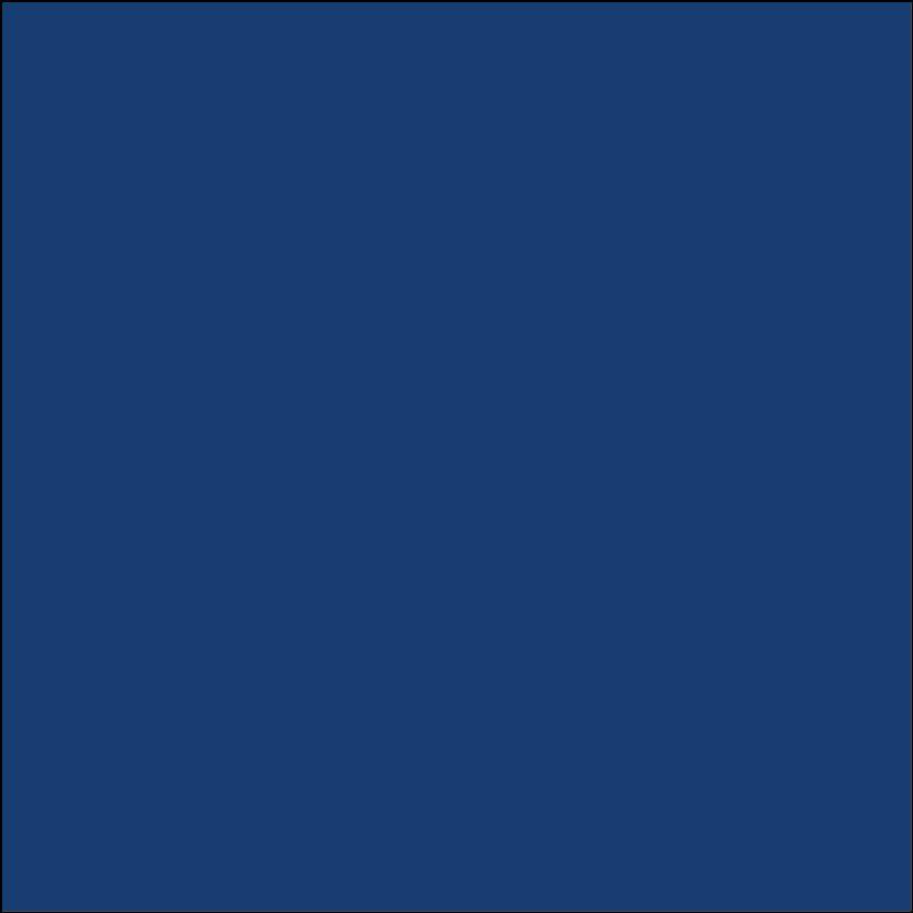 Oracal 651: Blauw RAL 5010