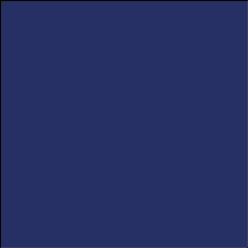 Oracal 651: Cobalt blauw RAL 5022