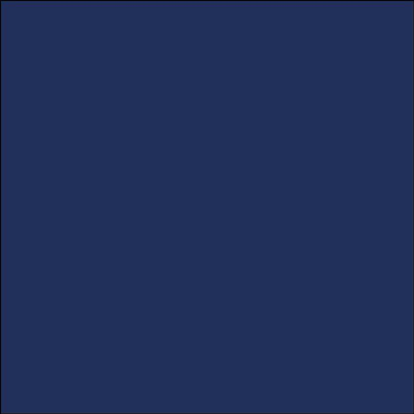 Oracal 651: Donkerblauw RAL 5013